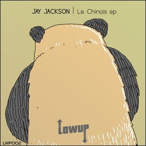 Jay Jackson - Chinois EP