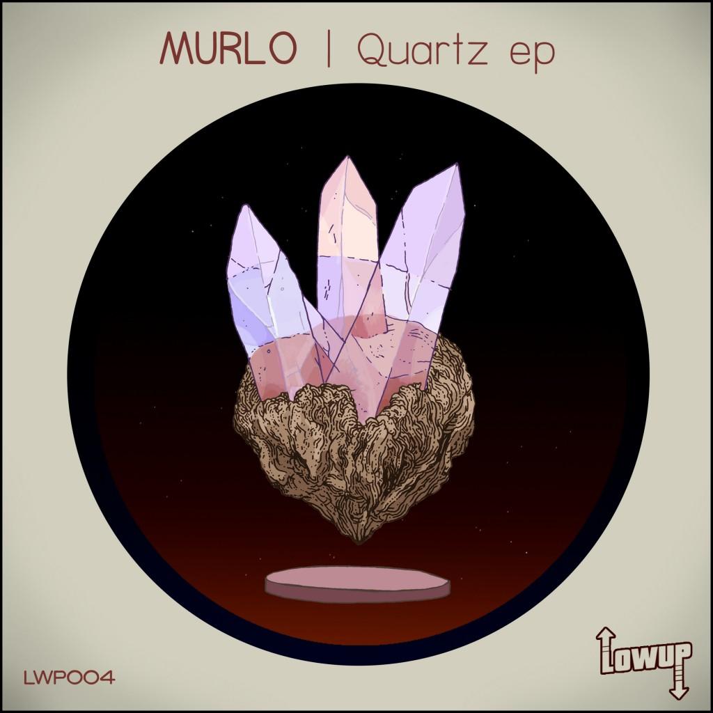 Murlo EP cover 2400x2400