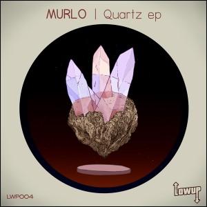 Murlo EP cover