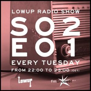 LWP-FMB Radio Show S02E01