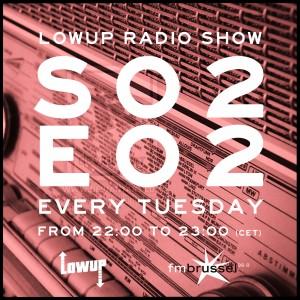 LWP Radio Show S02E02