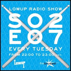 LWP Radio Show S0207