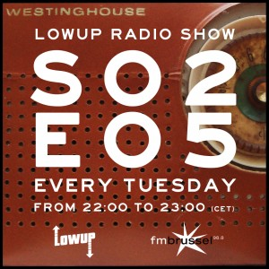 LWP Radio Show S02E05