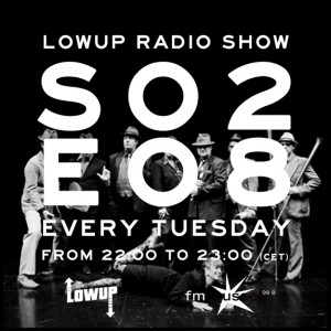 LWP Radio Show S02E08