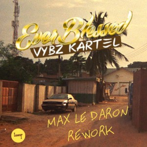 vybz-kartel-ever-blessed max cover+ LWP logo