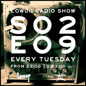 LWP Radio Show S02E09