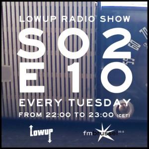 LWP Radio Show S02E10