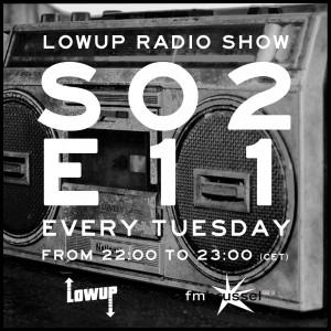 LWP Radio Show S02E11