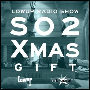 LWP Radio Show S02 Xmas