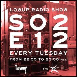 LWP Radio Show S02E12