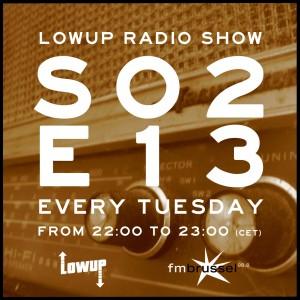 LWP Radio Show S02E13