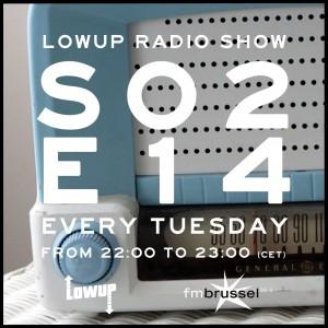 LWP Radio Show S02E14