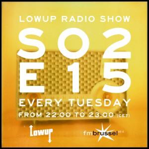 LWP Radio Show S02E15