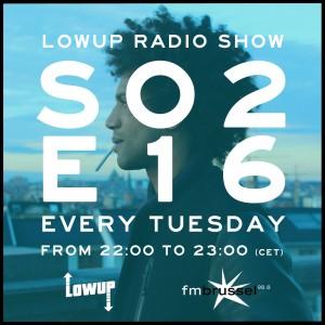 LWP Radio Show S02E16