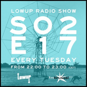 LWP Radio Show S02E17