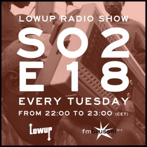 LWP Radio Show S02E18