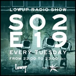 LWP Radio Show S02E19