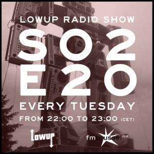 LWP Radio Show S02E20