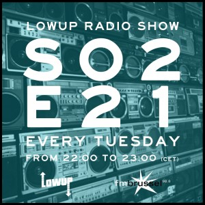 LWP Radio Show S02E21