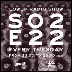LWP Radio Show S02E22