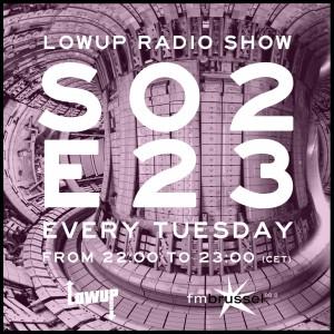 LWP Radio Show S02E23