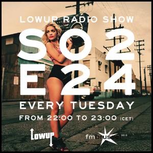 LWP Radio Show S02E24