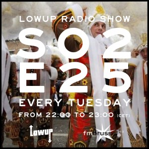 LWP Radio Show S02E25