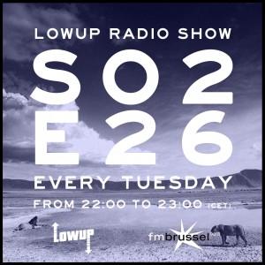 LWP Radio Show S02E26