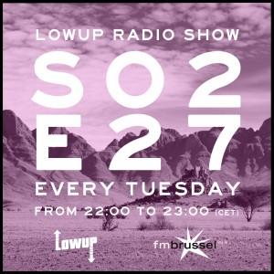LWP Radio Show S02E27