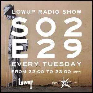 LWP Radio Show S02E29