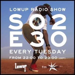 LWP Radio Show S02E30 web