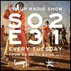 LWP Radio Show S02E31 Web