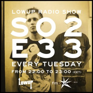 LWP Radio Show S02E32
