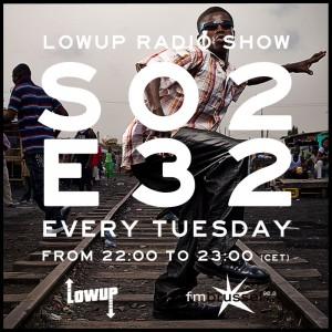 LWP Radio Show S02E32 web