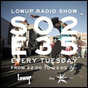 LWP Radio Show S02E35