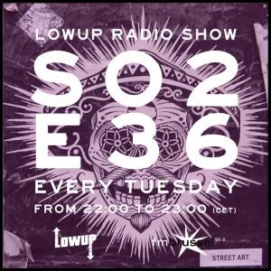 LWP Radio Show S02E36