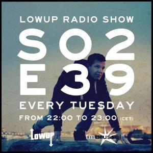 LWP Radio Show S02E39