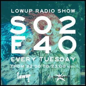 LWP Radio Show S02E40