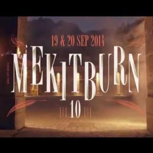 LWP @ Mekitburn Festival