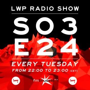 LWP Radio Show S03E22