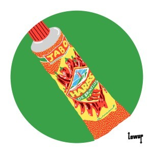 (LWP009) Jabo – Harissa EP