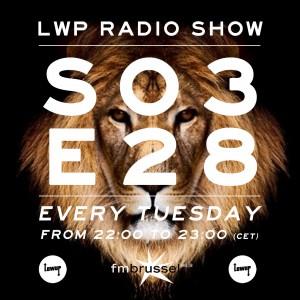 LWP Radio Show S03E25