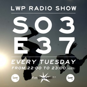 LWP Radio Show S03E37