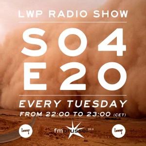 LWP Radio Show S04E20