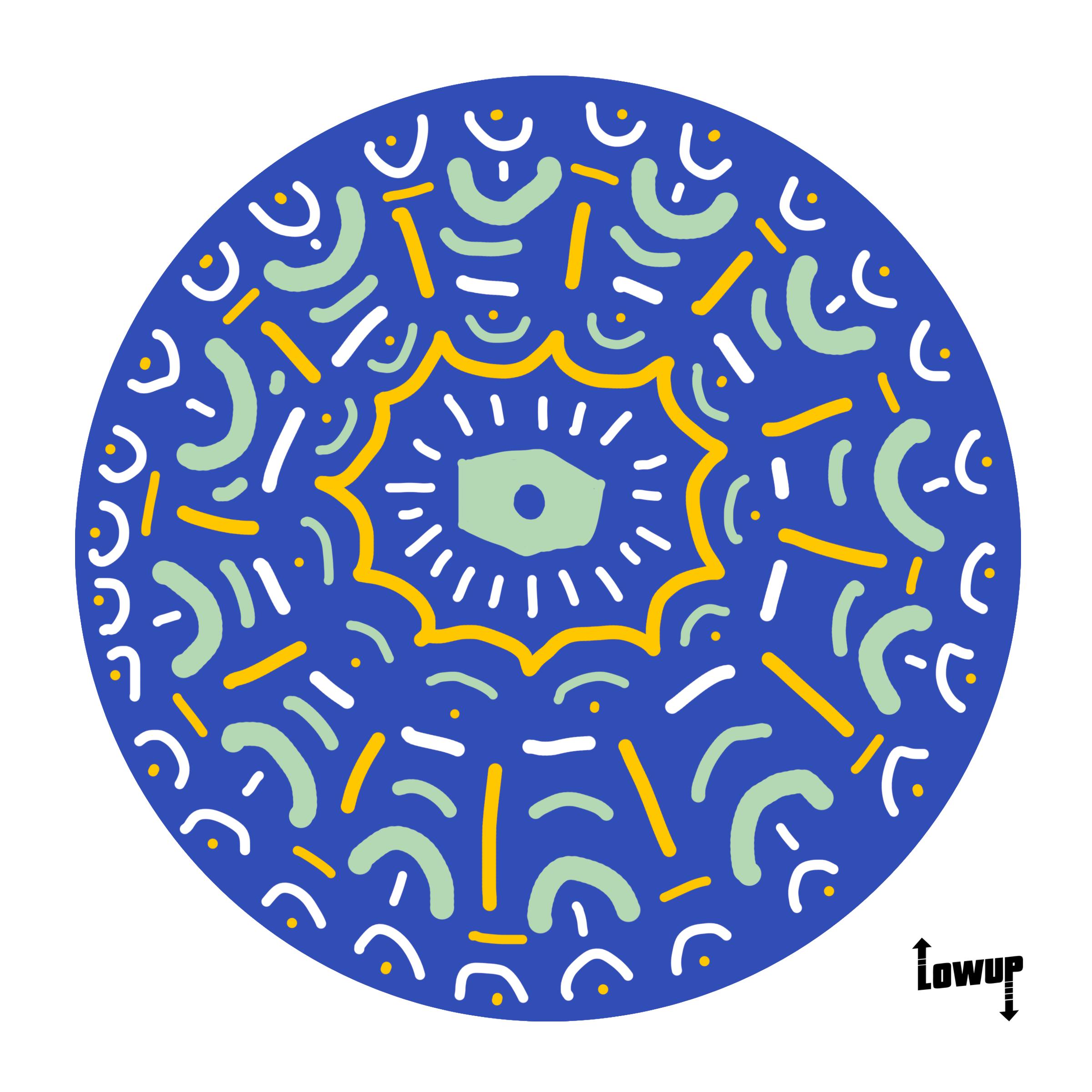(LWP012) Jabo – Sonic Mizwid EP