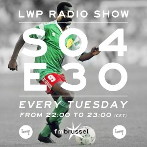 LWP Radio Show S04E30