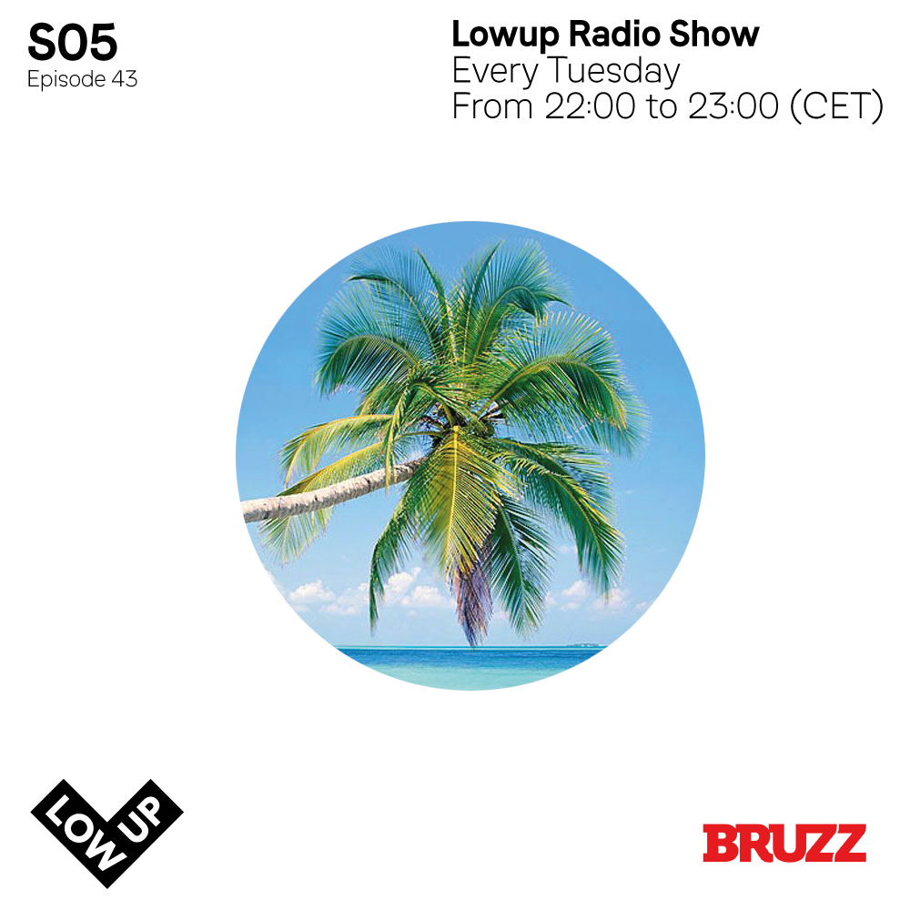 Lowup Radio Show S05e43 The Season Final 171 Low Up